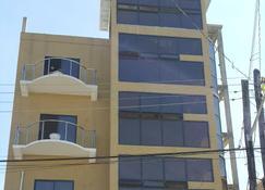Oriental Suites - Georgetown - Edificio