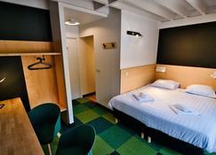 Hotel Aquatel - Dinant - Habitación