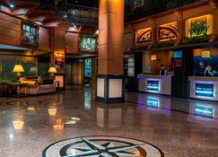 Swiss International Palace Hotel Manama - Manama - Recepción