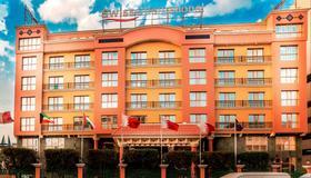 Swiss International Palace Hotel Manama - Manama - Bâtiment