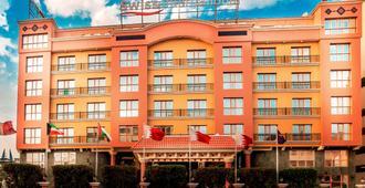 Swiss International Palace Hotel Manama - Manama