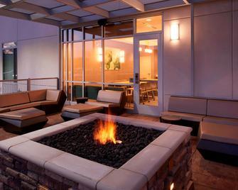 SpringHill Suites by Marriott East Lansing University Area - East Lansing - Lounge