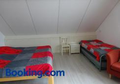 B&B Mendelts - Emmen - Bedroom