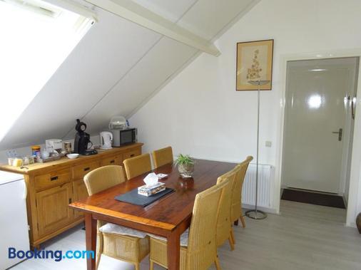 B&B Mendelts - Emmen - Dining room