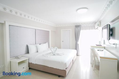 曼谷浪漫素坤逸 97 酒店 - 曼谷 - 曼谷 - 臥室