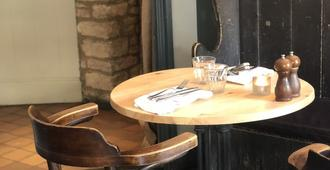 The New Inn Coln - Cirencester - Dining room
