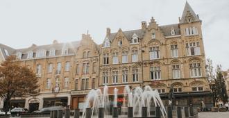 Hotel New Regina - Ypres