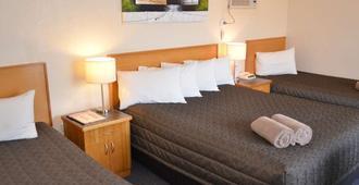 Arkana Motor Inn & Terrace Apartments - Mount Gambier - Κρεβατοκάμαρα