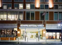 AC Hotel By Marriott National Harbor Washington, DC Area - National Harbor - Edificio