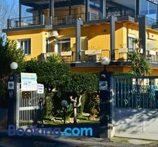 Villa Le Logge