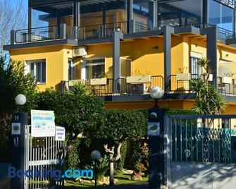 Villa Le Logge - Ventimiglia - Edificio