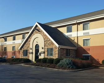 Extended Stay America - Cincinnati - Fairfield - Fairfield - Building