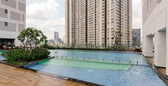 The Grand Saigon Apartment - City Centre - הו צ'י מין סיטי