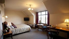 Distinction Coachman Hotel, Palmerston North - Palmerston North - Bedroom
