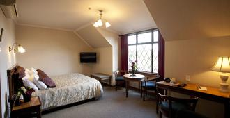 Distinction Coachman Hotel, Palmerston North - Palmerston North - Bedroom