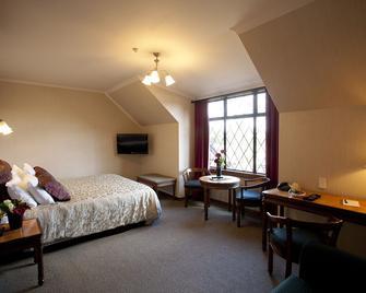 Distinction Coachman Hotel, Palmerston North - Palmerston Bắc - Phòng ngủ