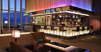Osaka Marriott Miyako Hotel - אוסקה - בר