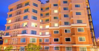 Grand Scenaria Hotel Pattaya - Pattaya - Edificio