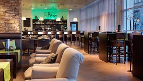 Lindner Wtc Hotel & City Lounge - Antwerpen - Baari