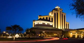 L'auberge Casino Resort Lake Charles - לייק צ'ארלס