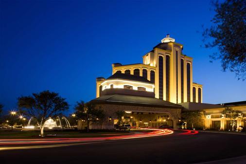 L'auberge Casino Resort Lake Charles - Lake Charles - Rakennus