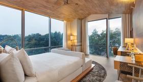Fusion Suites Saigon - Ho Chi Minh City - Κρεβατοκάμαρα