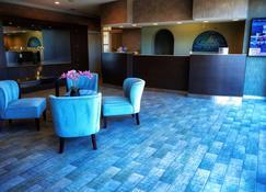 Best Western Inn - Redwood City - Accueil