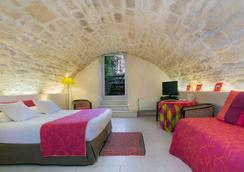 Best Western Hotel Le Guilhem - Montpellier - Bedroom