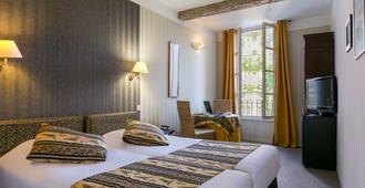 Best Western Hotel Le Guilhem - Montpellier - Phòng ngủ