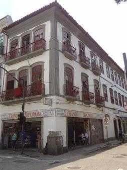 豪斯皮達吉姆利多旅館 - 里約熱內盧 - 里約熱內盧 - 建築