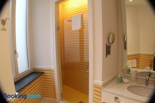 Palazzo Jannuzzi Relais - Sorrento - Phòng tắm