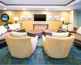 Candlewood Suites Wake Forest Raleigh Area - Wake Forest - Лаунж