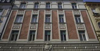 摩貝內格拉尼酒店 - 格雷茲 - 格拉茨 - 建築