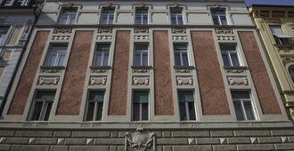 Haus Mobene - Hotel Garni - Graz