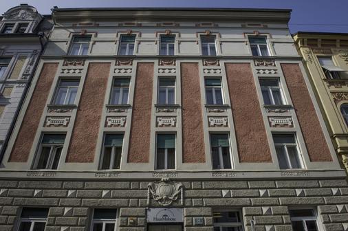 Haus Mobene - Hotel Garni - Graz - Building