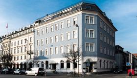 Gästehaus Centro - Konstanz - Rakennus