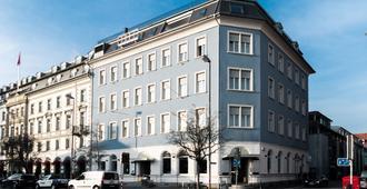 Gästehaus Centro - Κωνσταντία - Κτίριο