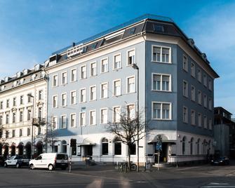 Gästehaus Centro - Konstanz - Gebäude