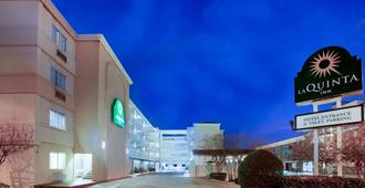 La Quinta Inn by Wyndham Austin Capitol / Downtown - Austin - Building