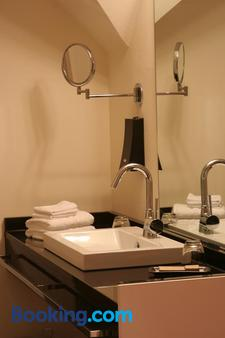 Schiefer Hotel - Goslar - Bathroom