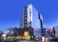 Hotel Nagano Avenue - Nagano - Building