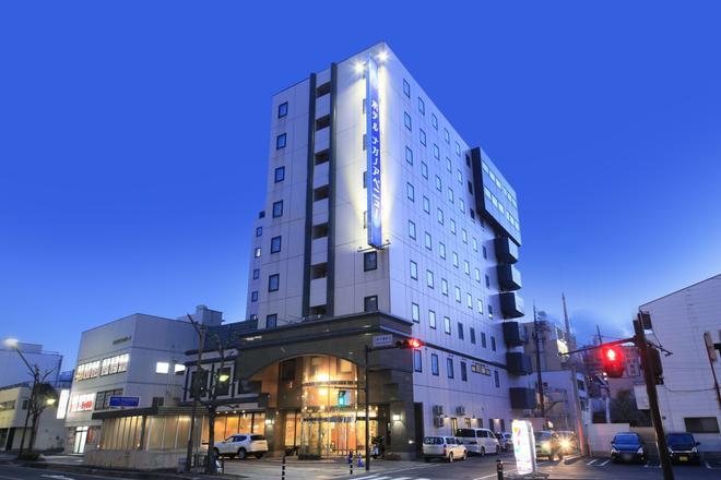 Hotel Nagano Avenue - Nagano - Bygning