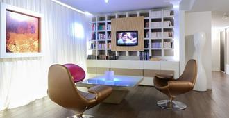 Spa Hotel Parigi 2 - Dalmine - Lobby