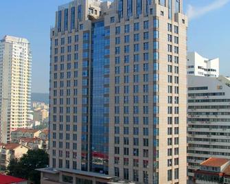 Brigh Radiance Hotel Yantai - Yantai - Κτίριο