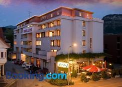 Hotel Bischof - Dornbirn - Budynek
