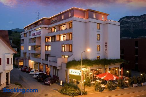 Hotel Bischof - Dornbirn - Building