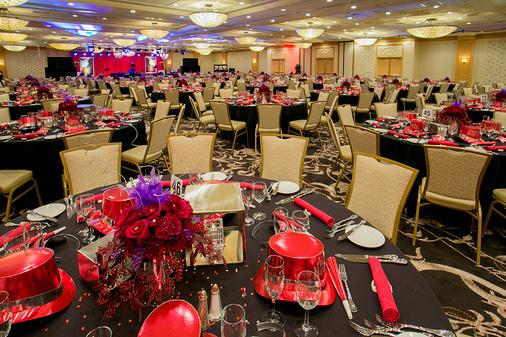 Gold Coast Hotel and Casino - Las Vegas - Banquet hall