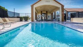 Days Inn by Wyndham Phoenix North - Phoenix - Pool