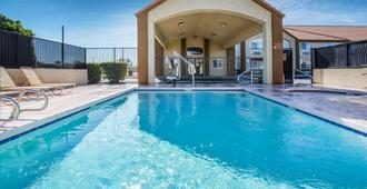 Days Inn by Wyndham Phoenix North - Phoenix - Pool