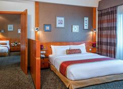 Gulf Court Hotel - Manama - Habitació